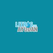 Litro que Ayudan. A Graphic Design, and Advertising project by Óscar Eduardo Bejarano Cabrera - 07.15.2015