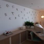 Iberostar - Suite -  Tenerife . A Crafts project by Nuria Blanco - 12.31.2020