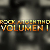 Rock Argentino Volumen l. A Illustration, Post-production, Photo retouching, Vector Illustration, Concept Art, Instagram, Color Correction, and Editorial Illustration project by Lucas Sepulveda - 01.02.2021