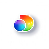 discovery+. A Br, ing, Identit, Graphic Design, and Logo Design project by Sagi Haviv - 12.02.2020