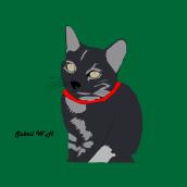 Tetsu. Un proyecto de Ilustración de Camila Maturana García - 27.12.2020