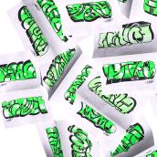 Tewnty eight Sketches 🖋. Um projeto de Design, Ilustração, Design gráfico, Caligrafia, Arte urbana, Desenho a lápis, Desenho, Ilustração digital, Concept Art, Desenho artístico, Design digital e Desenho tipográfico de bures - 09.01.2021