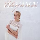 Editorial Elegance December AWAKENING   Vol.3   Issue.10. Un proyecto de Fotografía de moda de Iris Encina - 14.01.2021