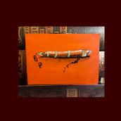 Mi Proyecto del curso: El arte del sketching: transforma tus bocetos en arte. A Artistic drawing project by Beatrix Prieto - 01.14.2021
