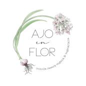 Logo estilo ilustrado. Un proyecto de Diseño de logotipos de Romina Noel Campanelli - 01.12.2020