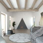 Casa Andu. A Architecture, Interior Architecture & Interior Design project by Susana Cafe - 01.18.2021