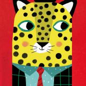 Puzzles- Mudpuppy USA. A Illustration, Digital illustration, and Children's Illustration project by Mariana Ruiz Johnson - 01.18.2021