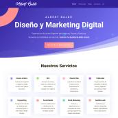 Google Ads y Facebook Ads desde cero. Un proyecto de Publicidad, Diseño Web, Redes Sociales y Diseño de logotipos de Albert Baldó - 20.01.2021