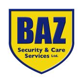 BAZ Security & Care Ltd. Um projeto de Design de logotipo e Design gráfico de Pier Alessi - 21.01.2021