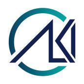 ALKI. DISEÑO DE LOGOTIPO PERSONAL. Un proyecto de Diseño gráfico y Diseño de logotipos de Oscar Alejandro Gutiérrez Rodríguez - 18.11.2019