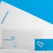 Cardiosalus. Un proyecto de Diseño de bbrand - 09.04.2021
