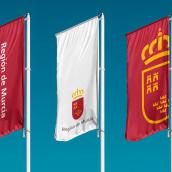 Región de Murcia. Un proyecto de Diseño de bbrand - 04.05.2020