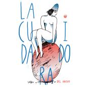 La Cuidadora del Huevo. A Comic project by Sol Díaz Castillo - 01.27.2021