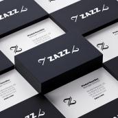 ZAZZ. Un proyecto de Br, ing e Identidad, Moda y Diseño gráfico de Sergio Devesa - 28.01.2021