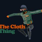 Mi Proyecto del curso: Diseño de ropa 3D con Marvelous Designer. Un proyecto de Animación 3D de Toni Buenadicha - 18.01.2021