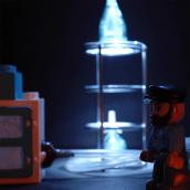 La Mosca: Micro film de animación . Un proyecto de Animación de personajes de alvaro garcia - 07.04.2020