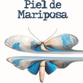 piel de mariposa. A Schrift project by Jimena Eme Vázquez - 08.02.2021