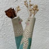 Lovers. A Keramik project by Esther Martínez - 11.02.2021