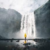 One of my favorite photos. Un projet de Photographie de THAT ICELANDIC GUY - 15.02.2021