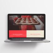 Proyecto Final | Introducción al Desarrollo Web Responsive con HTML y CSS. A Web Development, CSS, HTML, and Javascript project by Valeria Salvador - 02.16.2021