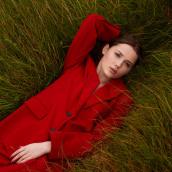 Ireland Beauty Shoot. A Modefotografie project by Julia Robbs - 16.11.2019