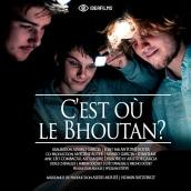 """Trailer Cortometraje """"C'est où le Bhoutan?"""". Un proyecto de Cine de alvaro garcia - 17.02.2021"""