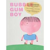 Bubble Gum Boy. A Kinderillustration project by María Ramos - 10.11.2019