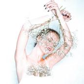 """""""FRAGILLE"""". A Fotografie, Artistische Fotografie und Fotomontage project by Bruna Lino - 19.02.2021"""