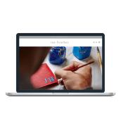 Rae Feather   Ecommerce Build. Un proyecto de Marketing, Diseño Web, Desarrollo Web, Marketing Digital y Diseño digital de Ellie Rivers - 20.02.2021