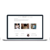 STELAR   Ecommerce Build & Ongoing Consultancy. Un proyecto de Marketing, Diseño Web, Desarrollo Web, Marketing Digital y Marketing de contenidos de Ellie Rivers - 20.02.2021