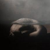 ENQUANTO EXISTO. Un projet de Beaux Arts, Photographie artistique , et Autoportrait photographique de Danny Bittencourt - 21.02.2021