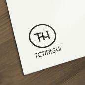 Diseño de marca «Torrichi». A Br, ing, Identit, and Logo Design project by Rubén Megido - 02.16.2021
