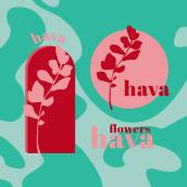 Mi Proyecto del curso: Creación de un logotipo original desde cero. A Logo Design project by Sandra Palomares - 02.22.2021