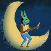 Mi Proyecto del curso: Principios de animación de personajes con After Effects. Un proyecto de Animación de Leonardo Hernández Arredondo - 22.02.2021