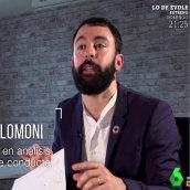 Equipo de Investigación La6. Un progetto di Cinema, video e TV, Cinema , e Comunicazione di Cristian Salomoni - 31.01.2020
