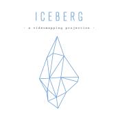 Iceberg - A videomapping projection. Um projeto de Design gráfico, Vídeo, Concept Art e Realização audiovisual de David Crispín - 14.07.2015