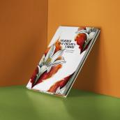 Libro ilustrado. Um projeto de Design, Ilustração, Design editorial e Ilustração editorial de Ana Vázquez Trillo - 26.02.2021