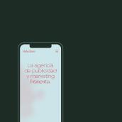 Belvedere Agency — Visual identity & website. Un proyecto de UI / UX, Dirección de arte, Br, ing e Identidad, Diseño gráfico, Diseño Web y Desarrollo Web de Antton Ugarte Ibarrondo - 04.03.2021