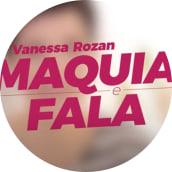 Marca - #MaquiaeFala para Vult Cosmetica. Um projeto de Cinema, Vídeo e TV e Criação e Edição para YouTube de Vanessa Rozan - 01.01.2019