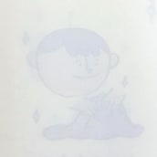 """¿Le gustaría escanear la carta?"" . A Zeichnung und Illustration project by Manuel Bueno Botello - 06.03.2021"