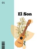 Mi Proyecto del curso: Técnicas de composición para diseño gráfico. Un proyecto de Diseño editorial de Leonardo Hernández Arredondo - 08.03.2021