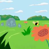 Mi Proyecto del curso: Teoría del color: cómo aplicarla a tus imágenes. Um projeto de Ilustração de Enrique Hernandez - 08.03.2021