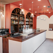 RESTAURANTE CANDELA. A Design, Interior Architecture, Interior Design, and Decoration project by Mikamoka studio - 08.01.2019