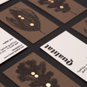 Branding Honey Qualität. Un proyecto de Br e ing e Identidad de Dmentes Estudio Creativo - 12.03.2021