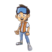 Fan art marty . A Character Design, and Digital illustration project by Nestor Duran - 03.13.2021