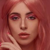 Pink Passion. Un proyecto de Fotografía de Iris Encina - 14.03.2021