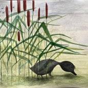 Mi Proyecto del curso: Experimentación gráfica para relatos ilustrados. Un progetto di Creatività, Stor, telling e Illustrazione infantile di Roberta Nozza - 15.03.2021