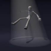 Going for a Walk. A Film, Video, TV, Film, Character animation, 3D Animation, Stor, telling, and Filmmaking project by Joana Bartolomeu - 06.01.2014