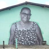 A gente foi feliz aqui. Um projeto de Fotografia, Arte urbana, Stor, telling e Fotografia artística de Paulo Accioly - 06.09.2020