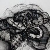 Horror Vacui. Um projeto de Artes plásticas e Desenho de Raphael Germain - 18.03.2021